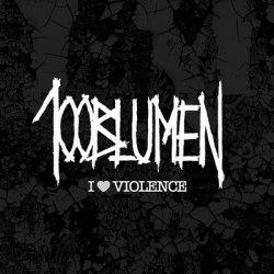 100blumen - I Love Violence (Vinyl) (2010)