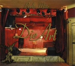 Die Art - Twenty Fear (2CD) (2010)