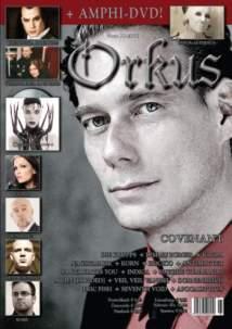 VA - Orkus Compilation 65 (2010)