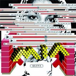 M.I.A. - MAYA (2010)