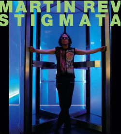 Martin Rev - Stigmata (2009)