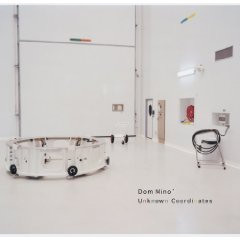 Dom Mino - Unknown Coordinates (2009)