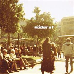 Söderut - Söderut (EP) (2009)