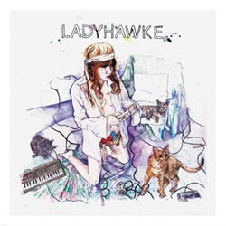 Ladyhawke - Ladyhawke (Collectors Edition) (2009)