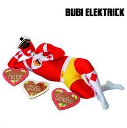 Bubi Elektrick - Herz Aus Scheiße (EP) (2009)