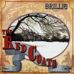 Brillig - The Red Coats (2009)
