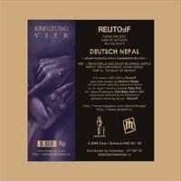 Reutoff Vs. Deutsch Nepal - Kreuzung Vier (2009)