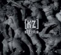 Kazeria - Credo Nostrum (2009)