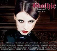 VA - Gothic Compilation 47 (2CD) (2010)