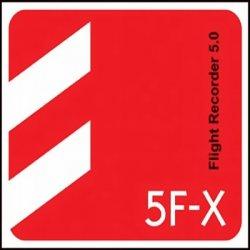 5F-X - Flight Recorder 5.0 (2010)