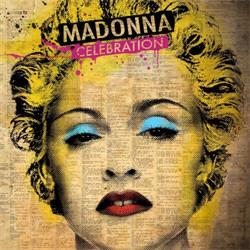 Madonna - Celebration (2CD) (2009)