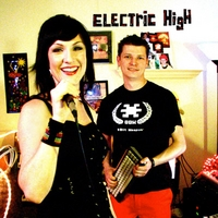 8 Bit Weapon - Electric High (Ltd.Ed.) (2009)
