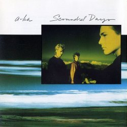 A-Ha - Scoundrel Days (2CD) (Remastered And Expanded) (2010)
