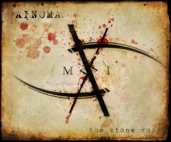 AINOMA - The Stone Room (2010)
