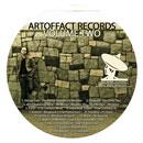 VA - Artoffact Records Volume 2 (2009)