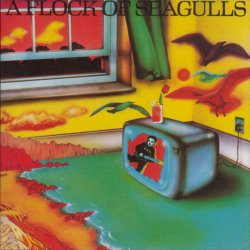 A Flock Of Seagulls - A Flock Of Seagulls (Remastered) (2011)
