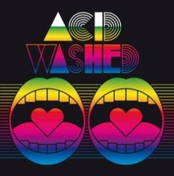 Acid Washed - Acid Washed (2010)