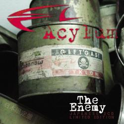 Acylum - The Enemy (2CD Japanese Limited Edition) (2010)