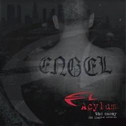 Acylum - The Enemy (2CD Limited Edition) (2009)