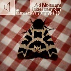VA - Ad Noiseam Label Sampler Autumn 2010 (2010)