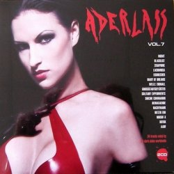 VA - Aderlass Vol.7 (2CD) (2010)