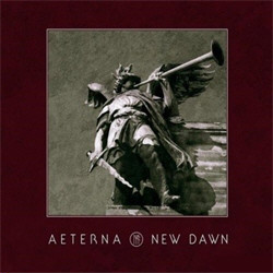 Aeterna - New Dawn (2009)