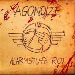 Agonoize - Alarmstufe Rot (Limited Edition CDM) (2009)
