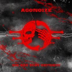 Agonoize - Bis das Blut gefriert (CDS) (2009)