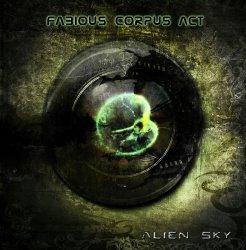 Fabious Corpus Act - Alien Sky (2011)