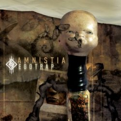 Amnistia - Egotrap (2CD Limited Edition) (2011)