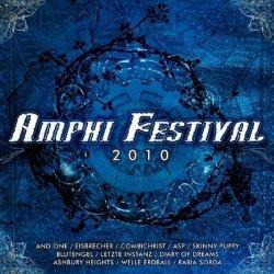 VA - Amphi Festival 2010 (2010)