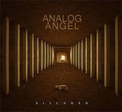 Analog Angel - Dischord (2009)