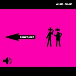 And One - Tanzomat (2CD Deluxe Digipak) (2011)
