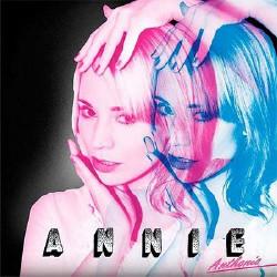 Annie - Anthonio (CDM) (2009)