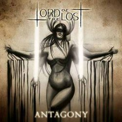 Lord Of The Lost - Antagony (2011)