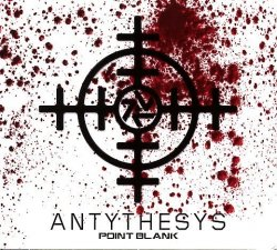 Antythesys - Point Blank (2010)