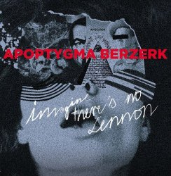 Apoptygma Berzerk - Imagine Theres No Lennon (+DVD) (2010)
