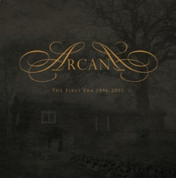Arcana - The First Era 1996-2002 (4CD Limited Edition) (2010)