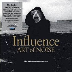 Art Of Noise - Influence (2CD) (2010)