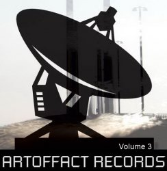 VA - Artoffact Records Volume 3 (2010)