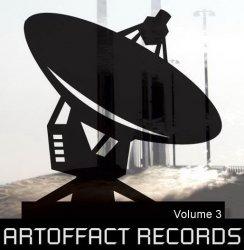 VA - Artoffact Records Volume 3 (2010)