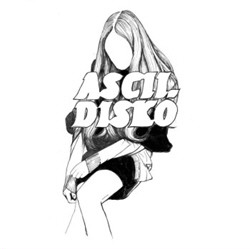 Ascii.Disko - Black Orchid From Airlines To Lifelines (2011)