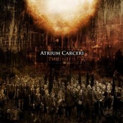 Atrium Carceri - Phrenitis (2009)