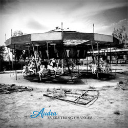 Audra - Everything Changes (2009)