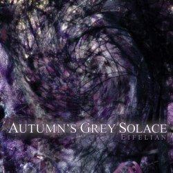 Autumns Grey Solace - Eifelian (2011)