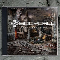 Bodycall - Reiteration (2010)