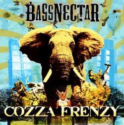 Bassnectar - Cozza Frenzy (2009)