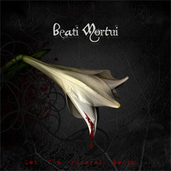 Beati_Mortui - Vision of Hell (EP) (2010)