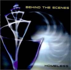 Behind The Scenes - Homeless (USA Edition) (2000)