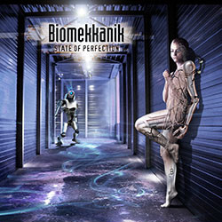 Biomekkanik - State Of Perfection (2009)